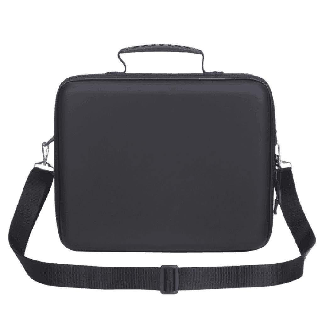 Gmgod❤️❤️Waterproof Portable Storage Bag Carry Case for Hubsan Zino H117s (Black)