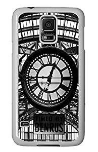 Samsung Galaxy S5 discount cover Photography Awesomes PC White Custom Samsung Galaxy S5 Case Cover