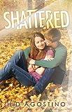 Shattered (Shattered #1)