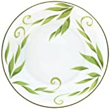 Bernardaud 2004053 Frivole Open Vegetable Bowl , White