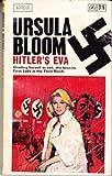 img - for Hitler's Eva book / textbook / text book
