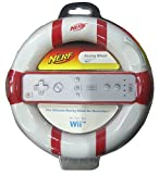 PDP WII NERF WHEELBLUE BLUE [Nintendo Wii] For Sale