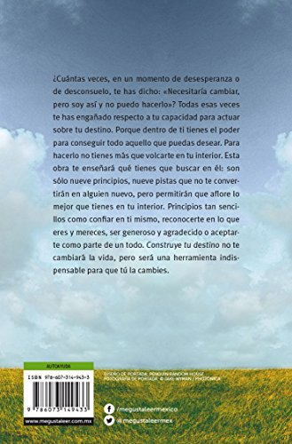 Construye tu destino / Manifest Your Destiny (Spanish Edition)