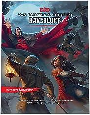 Van Richten's Guide to Ravenloft (Dungeons &