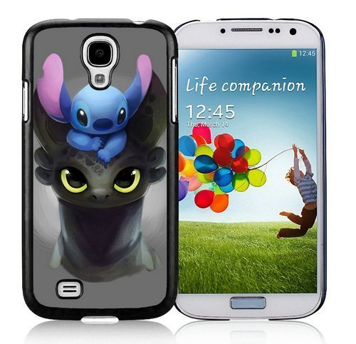 Samsung Galaxy Custom Toothless case