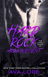 Hard Rock Arrangement (The Lonely Kings, #1) (English Edition)