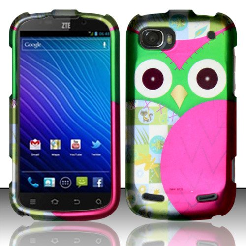 Buy zte warp sequent boost mobile case