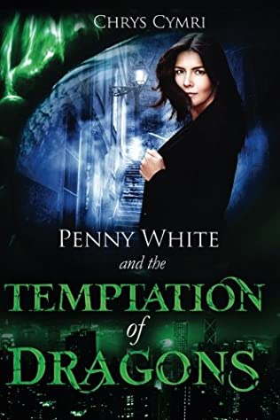 book cover of The Temptation of Dragons