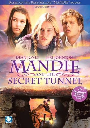 Mandie And The Secret Tunnel - Stores Mall Johnson City