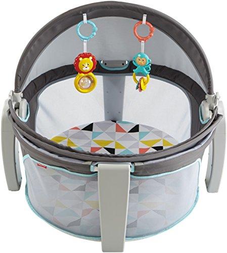 כיפת תינוק מושלם לנסיעות – Fisher-Price