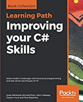 Improving your C# Skills Front Cover