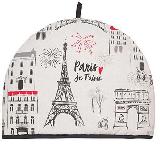 Now Designs Tea Cosy, Paris Je Taime