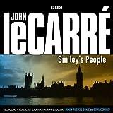 Smiley's People (BBC Audio)