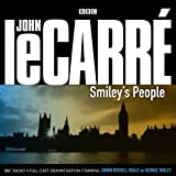img - for Smiley's People (BBC Audio) book / textbook / text book