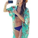 Womens Swimsuit Cover Up Summer Beach Wear Bikini Cover-ups