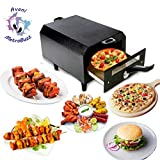 Avani MetroBuzz Electric Tandoor with Fantastic Accessories T435