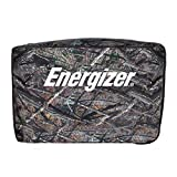 Energizer COVEZV3KWCMD Inverter Generator Cover | Compatible with eZV3200P, eZV3200RV 3000W Camo