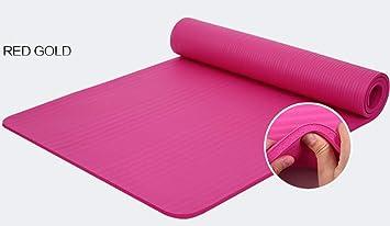 Queen A a Yoga Mat, Alfombrilla Gimnasio Fitness portátil ...