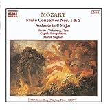 Mozart: Flute Concertos Nos. 1 And 2 / Andante, K. 315