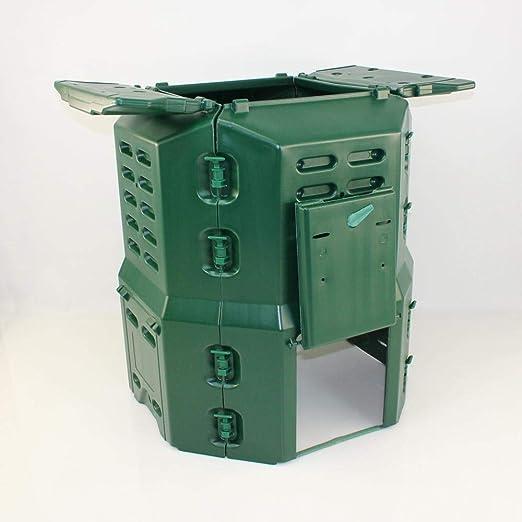 térmica compostador de 350 móvil Classic: Amazon.es: Jardín