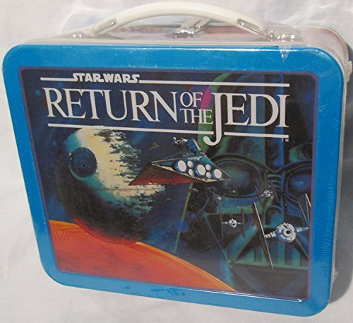 Star Wars Return of the Jedi Lunch Box Numbered Edition ()