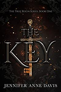 The Key by Jennifer Anne Davis ebook deal