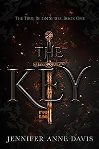 The Key by Jennifer Anne Davis ebook deal