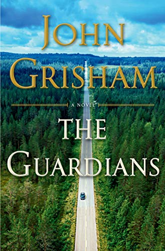 The Guardians: A Novel (Best Selling Novels Of 2019)