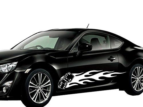 car side graphics - 2