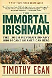 img - for The Immortal Irishman: The Irish Revolutionary Who Became an American Hero book / textbook / text book