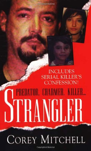 Book: Strangler by Corey Mitchell