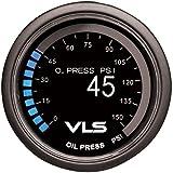 Tanabe 1TR1AA004 Revel VLS Oil Pressure Gauge, 52mm