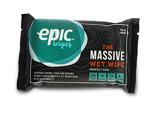 Epic-Wipes-10-pack-massive-wet-wipes-biodegradable-residue-free-shower-substitute-big-on-the-go-bamboo-body-wipes