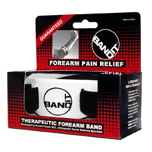 (Pro-band Sport Industries Bandit Theraputic Forearm - Universal - Model 89861 - Each )