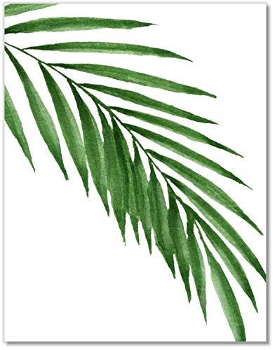 Tropical Leaves Art Prints Botanical Prints Wall Art Watercolor Monstera Date Palm Leaf Decor Set Of 3 8x10 Beachfront Decor #monstera #greenery #tropical leaves #tropical #banana leaf. tropical leaves art prints botanical prints wall art watercolor monstera date palm leaf decor set of 3 8x10