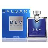 Best Bvlgari-rose-fragrances - [BVLGARI] BLV EAU DE TOILETTE SPRAY 3.4 OZ Review