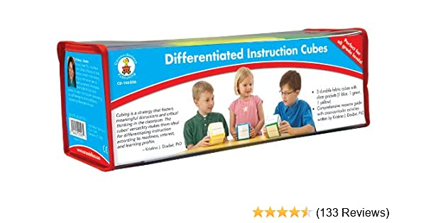 Amazon Carson Dellosa Publishing Differentiated Instruction