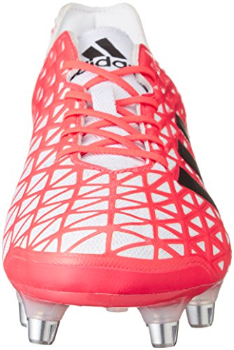 latest for sale latest online adidas Kakari Light SG Mens Rugby Boots Red cheap sast supply sale online visa payment for sale KJMPNR1D