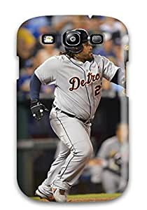 Elizabeth Lopez's Shop detroit tigers MLB Sports & Colleges best Samsung Galaxy S3 cases 1573629K789342925