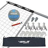 Verus Sports VB800 Volleyball Net System
