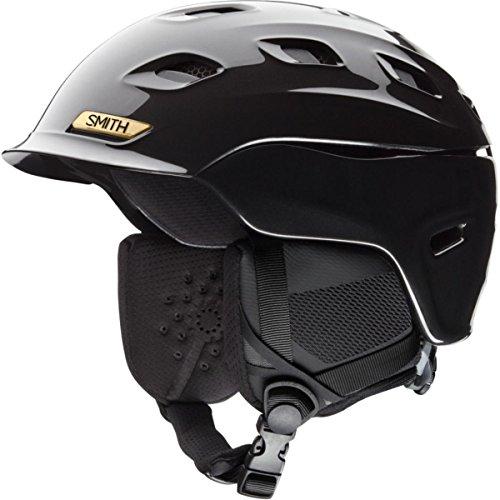 Smith Optics Vantage WMNS-Mips Adult Snow Snowmobile Helmet - Black Pearl / Large ()
