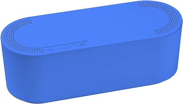 D Line Kabelbox Eu Ctusmlc Sw Kabelmanagement Box Zum Kabel Verstecken Bei Kabelsalat Klein Blau Baumarkt