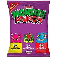 Mega Monster Munch Variety Pack 14 x 22g