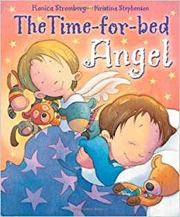 Time For Bed Angel by Ronica Stromberg (2008-02-22)