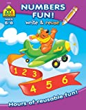 Math Readiness, School Zone Publishing Company Staff, 1589477863