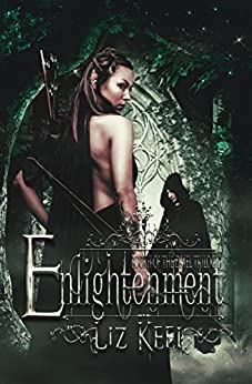 Enlightenment (The Driel Trilogy Book 1) by [Keel, Liz]