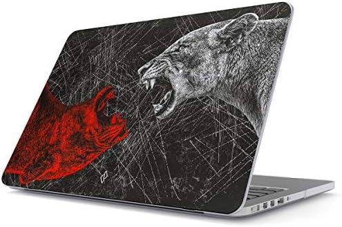 BURGA Compatible MacBook Release 2016 2018 product image