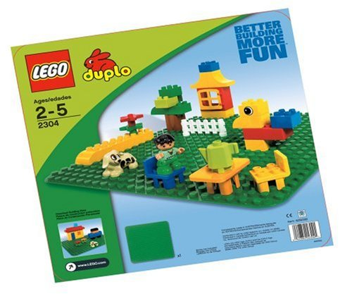 LEGO Duplo Building Discontinued manufacturer