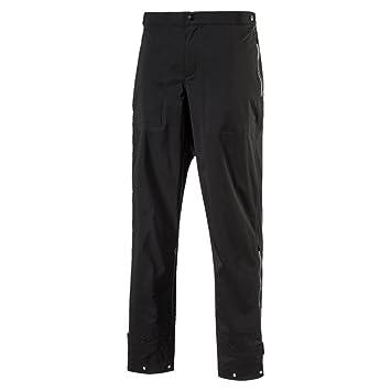 432e876a0 Puma Golf Mens Storm Pro Mens Rain Trousers Waterproof Black, Womens, beige