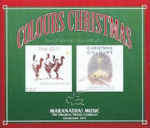 Colours Christmas by Maranatha! Music